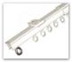 Gordijnrails-onderdelen