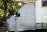Thermo Luxe buitenisolatie Cabine/motor BOVENDEEL_24