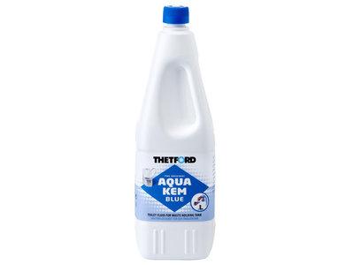 Aqua Kem Blue Toiletvloeistof Thetford 2 ltr.