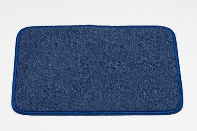 Heatek verwarmde voetenmat - Blauw 50 cm x 40 cm