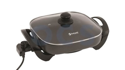 Outwell Braadpan Whitby Skillet