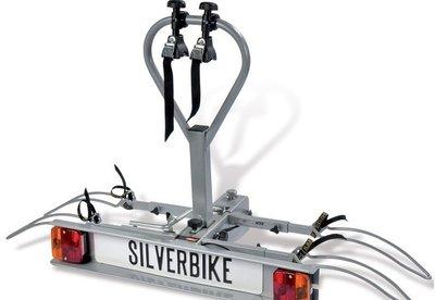 Fietsdrager Pro-User Silverbike