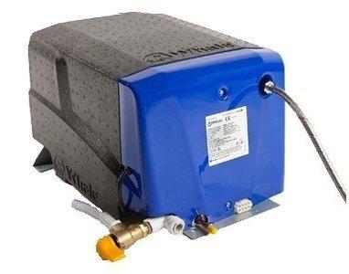 Verwonderlijk Whale boiler, gas voor Camper Caravan - camperencaravanonderdelen GC-61