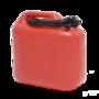 Benzine-Jerrycan-10-liter-Rood-met-Tuit
