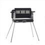 Dometic-Portable-Grill-Consul-met-Verwarming-Functie