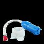 Pomp-compleet-voor-Thetford-Cass.Toilet-C2-C402-C200