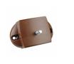Kast-Toiletdeurslot-Push-Lock-(2-zijdig-BRUIN)-OP=OP